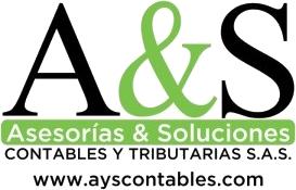 Asesorías y Soluciones Contables SAS